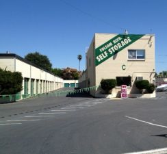 Photo of Folsom Blvd Self Storage