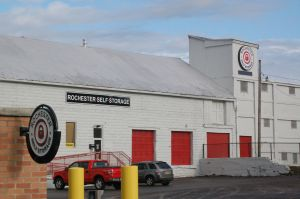 Photo of Rochester Self Storage