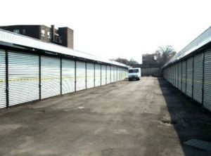 Photo of Garages Org - Oakland Street