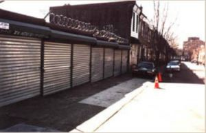 Photo of Garages Org - 920 Ontario Street