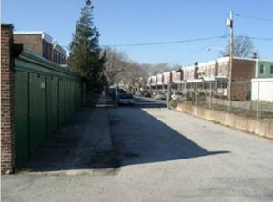 Photo of Garages Org - Somerville Street