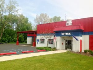 Photo of Simply Self Storage - Grand Rapids, MI - Ball Ave