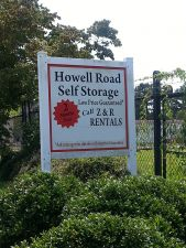 Photo of Howell Road Self Storage