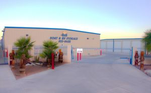 Photo of Desert Harbor Storage