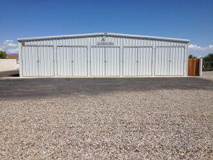 Top 20 Self Storage Units In Bullhead City Az W Prices