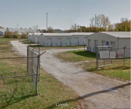 Photo of Clinton Missouri Mini Storage