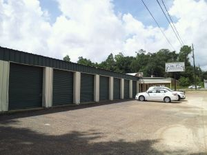 Photo of Mr. P's Storage Facility