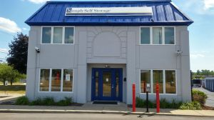 Photo of Simply Self Storage - Westland