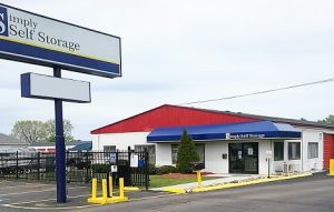 Photo of Simply Self Storage - Kalamazoo, MI - Sprinkle Rd
