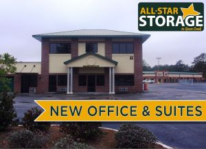 Photo of All Star Storage of Goose Creek