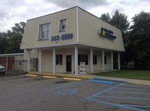 Photo of Uncle Bob's Self Storage - Chesapeake - Campostella Road