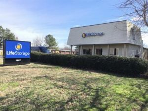 Photo of Life Storage - Chesapeake - Campostella Road