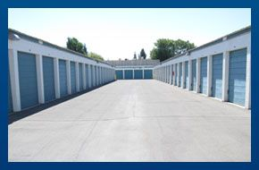 Photo of Clovis Ave Self Storage