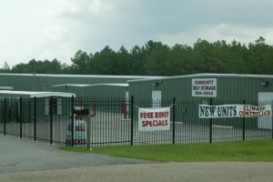 Photo of Tellus Self Storage - Oak Grove