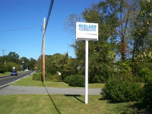 Beau Nearby Storage Facilities