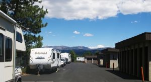 Photo of Airport Self Storage - Truckee - 11999 Highway 267