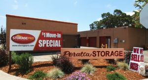 Photo of Peralta Self Storage