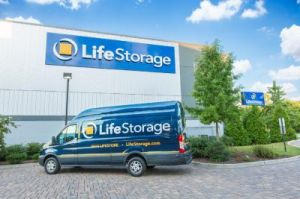 Photo of Life Storage - Chattanooga - Broad Street