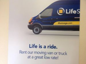Photo of Life Storage - San Antonio - 7340 Blanco Road