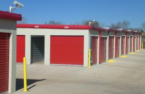 Photo of Hot Shots Storage