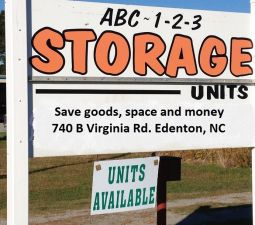 Photo of ABC 1-2-3 Self Storage