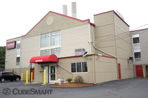 Photo of CubeSmart Self Storage - Boston - 150 William F Mcclellan Hwy