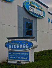 Pacific Highway Storage