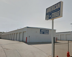 Photo of American Self Storage - N. Santa Fe Ave.