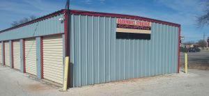 Photo of Fairmont Storage- Abilene- 5050 Fairmont Street