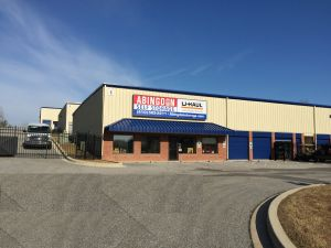 Photo of Abingdon Self Storage