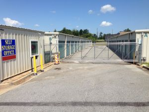 Photo of Heath Road Self Storage