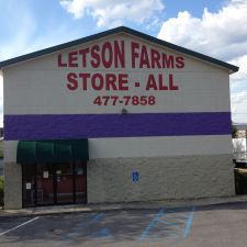 Photo of Letson Farms Store All