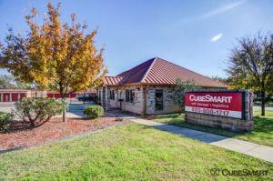 Photo of CubeSmart Self Storage - Austin - 2201 South Pleasant Valley Road