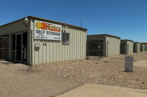 Photo of Keystone Self Storage