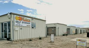 Photo of Keystone Self Storage - Lubbock - 5710 41st Street