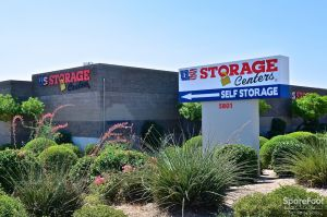 Photo of US Storage Centers - Glendale - 5801 West San Miguel Avenue