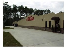 Photo of Tellus Self Storage - Covington