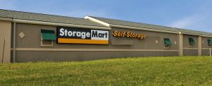 Photo of StorageMart - N Oak Trafficway & NE 93rd Street