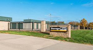 StorageMart - Holmes Road & E 137th Street