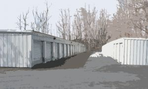 Photo of Mill Plain Self Storage