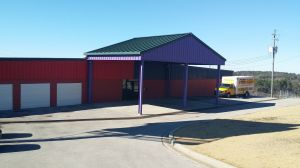 Photo of Tellus Self Storage - Grayson