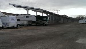 Photo of Castaic Lake RV Park