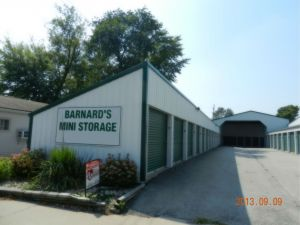 Photo of Barnard's Mini-Storage - M&L Storage LLC