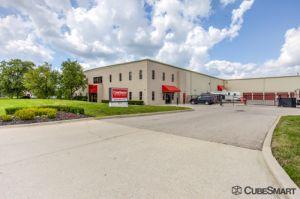 Photo of CubeSmart Self Storage - Lewis Center