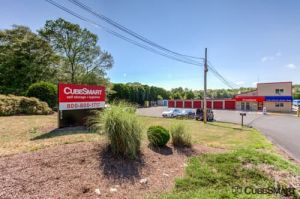 Photo of CubeSmart Self Storage - Exeter