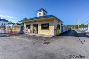 Photo of CubeSmart Self Storage - Johnston