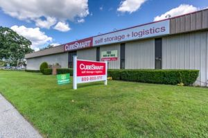 Photo of CubeSmart Self Storage - Patchogue - 257 Waverly Avenue