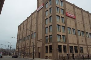 Photo of CubeSmart Self Storage - Chicago - 407 East 25th Street