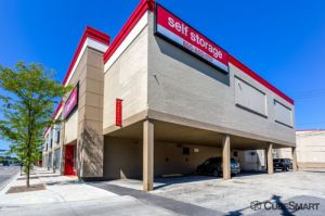 Photo of CubeSmart Self Storage - Chicago - 2647 N Western Ave