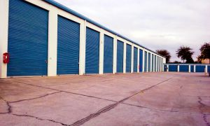 Photo of Aloma Self Storage